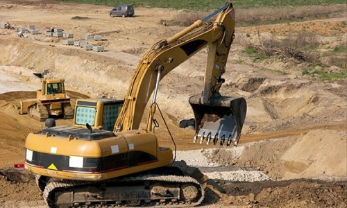 Shoring Equipment Stresses Safety for Projects Big or Small