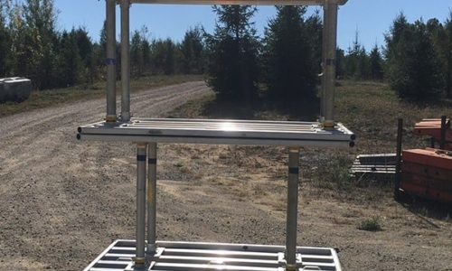 Take Advantage of Downtime this Winter with Aluminum Trench Box Training