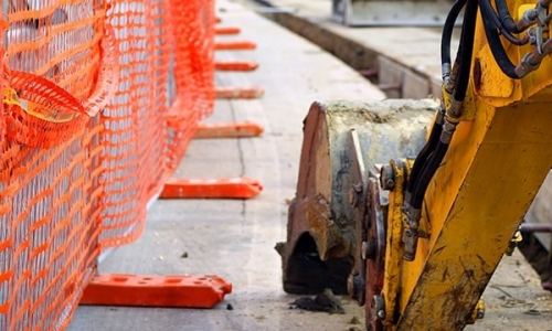 Prepare for a Busy Year of Shoring with Dependable Shoring Equipment