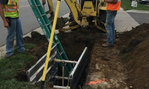 Safety Checks to Keep in Mind When Using Your Trench Box