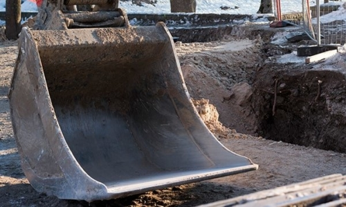 UltraShore Trench Boxes and Trench Safety for Winter